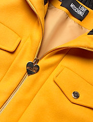 Love Moschino - WH71300T9813 - villakangastakit - yellow - 3