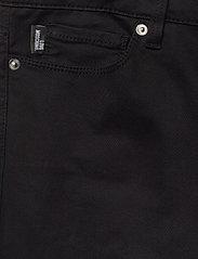 Love Moschino - WQ38739S3300 - skinny farkut - black - 2