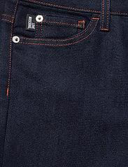 Love Moschino - WQ40400S3299 - suorat - denim blue - 2