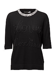 Love Moschino - Love Moschino-Sweater