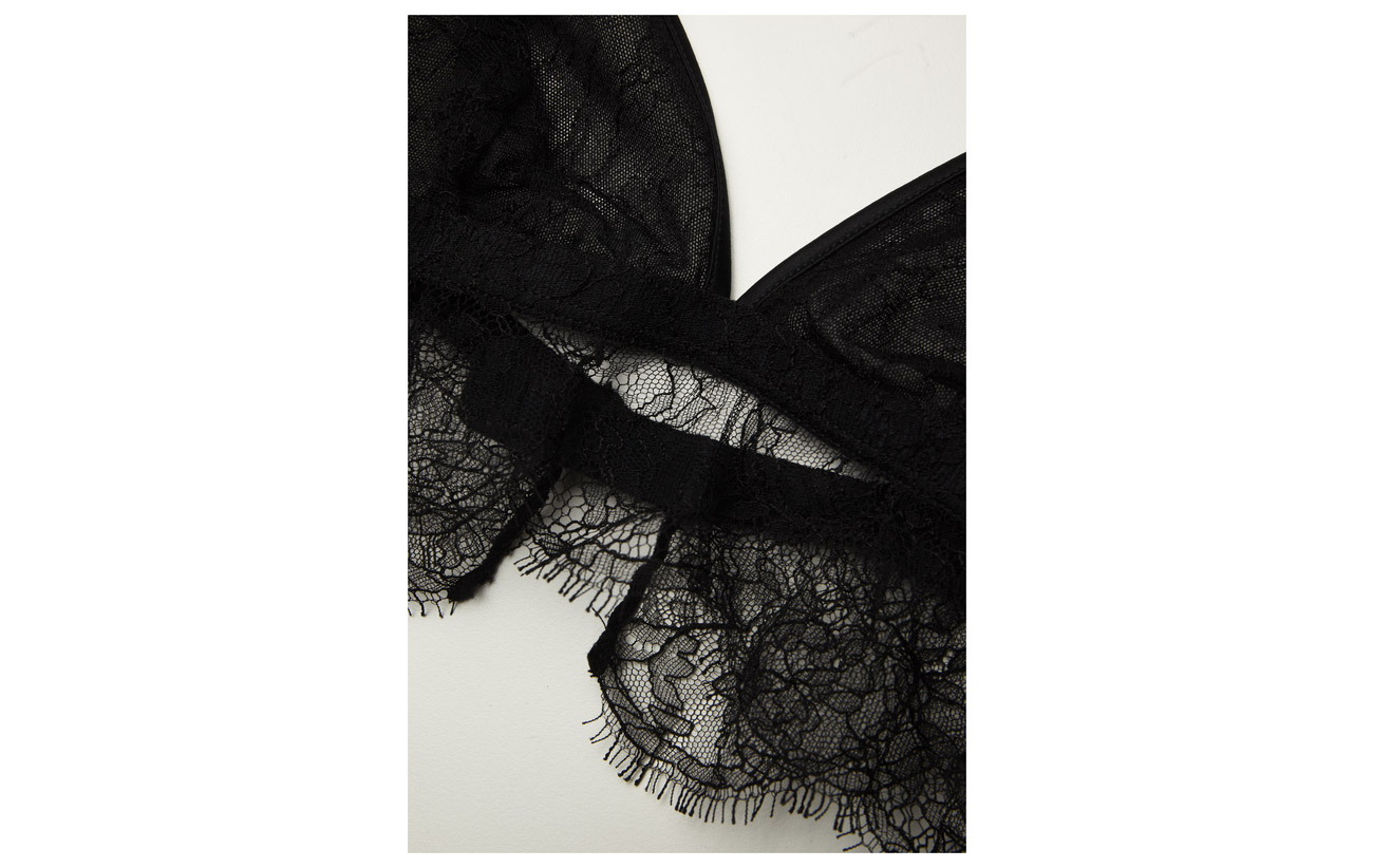 55 Darling Love 45 Polyester Black Viscose Stories t4txUnwqpf