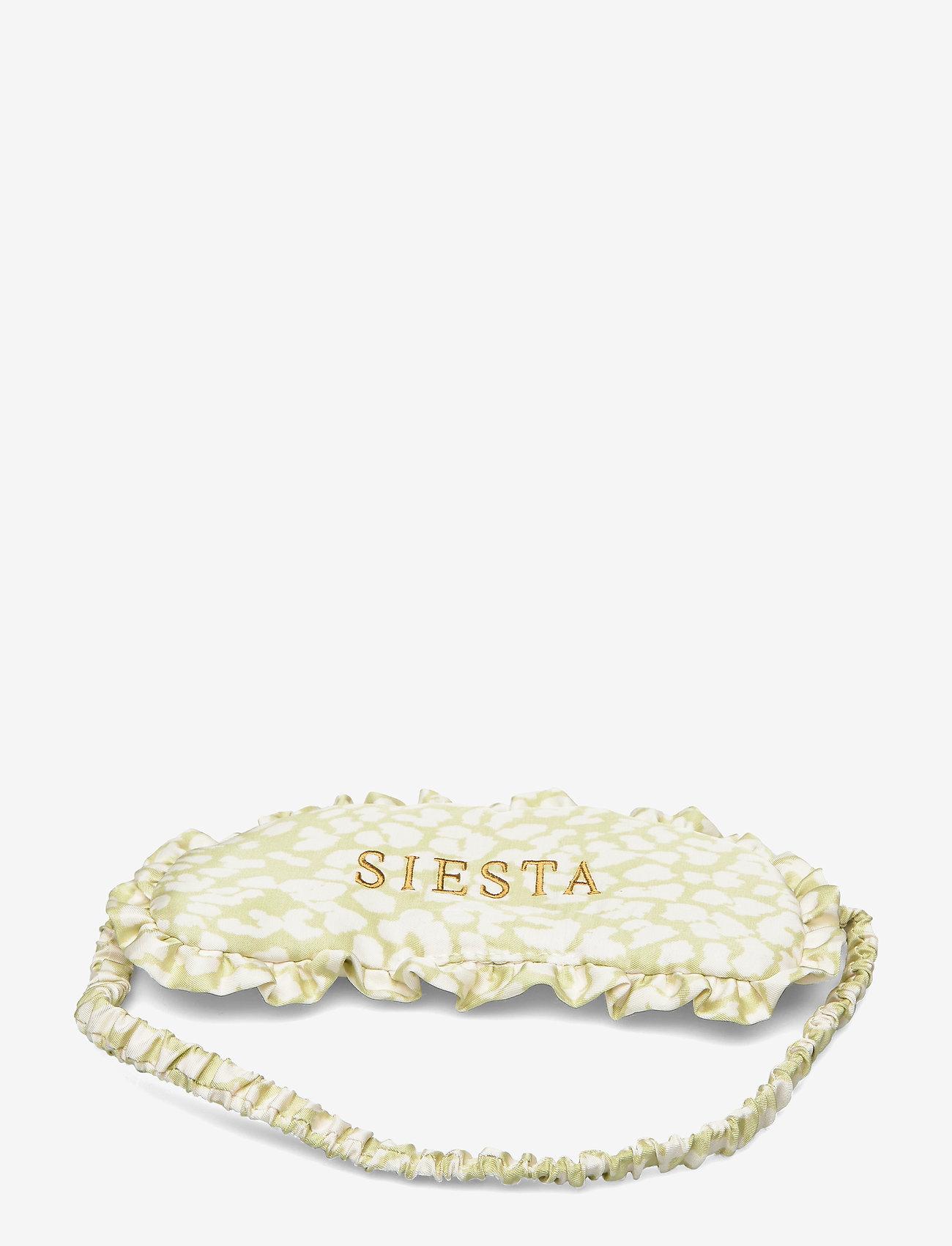 Love Stories - Sleepover Set - reise-accessoires - leopard green - 1