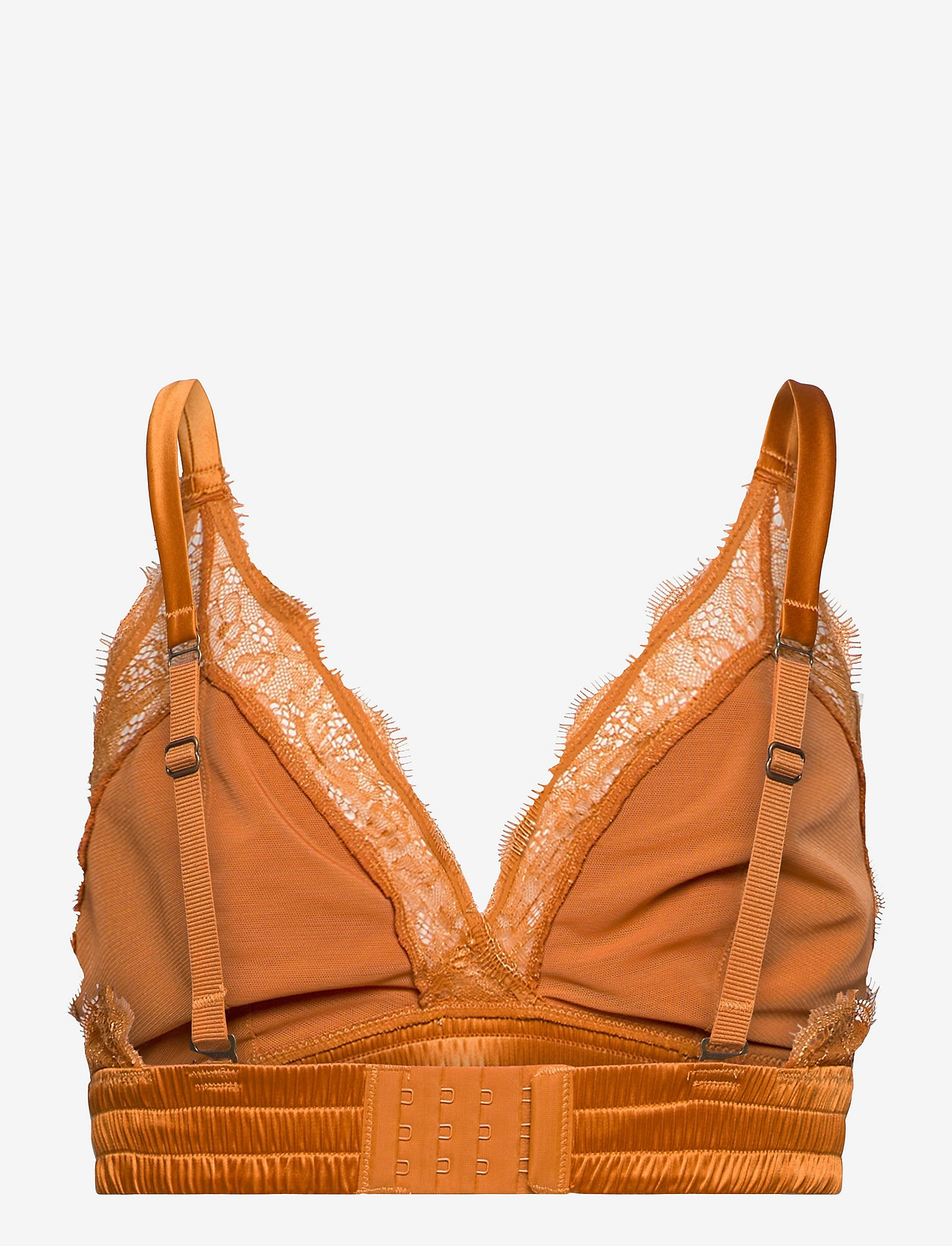 Love Stories - Love Lace - non wired bras - clementine - 1