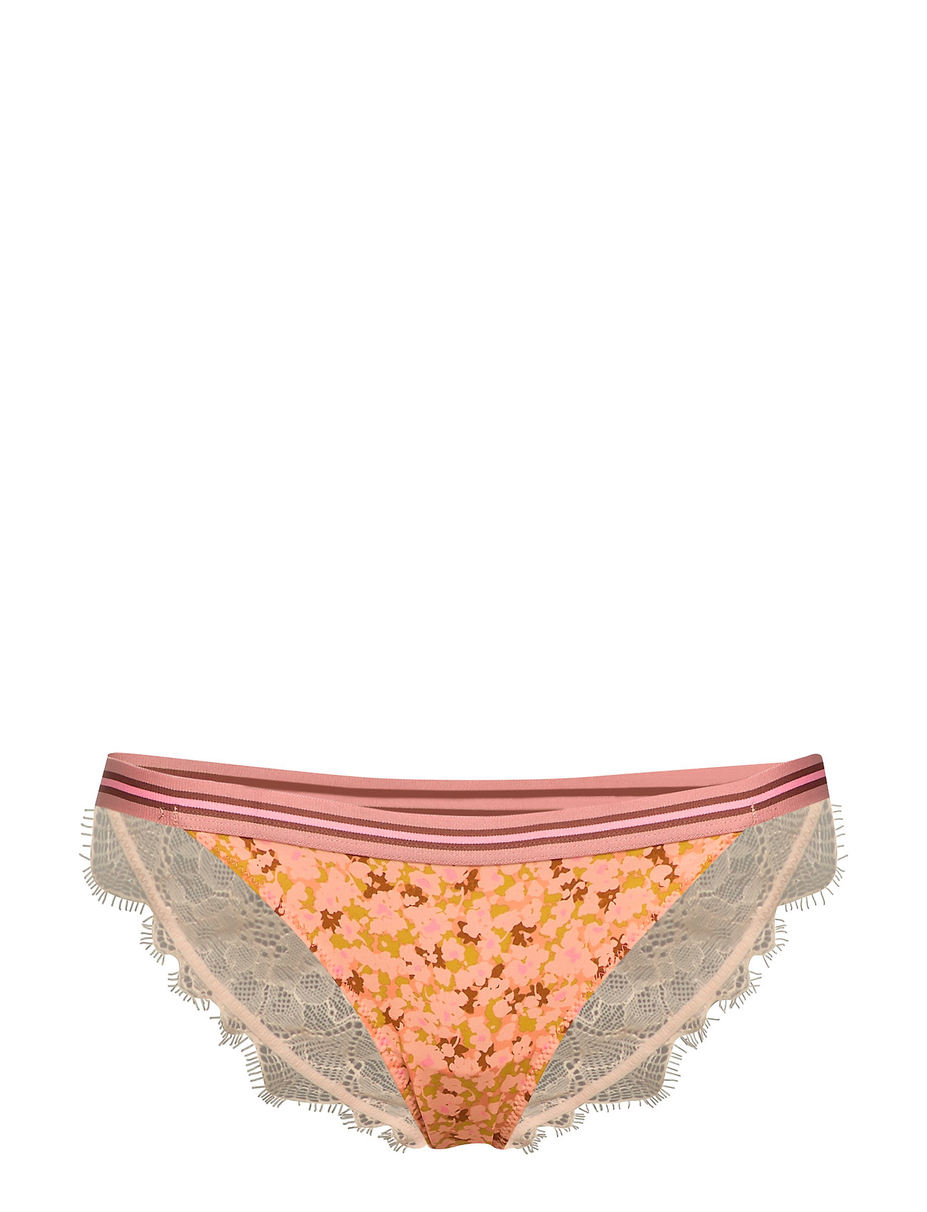 Love Stories Wild Rose - LAYERED FLORAL PINK