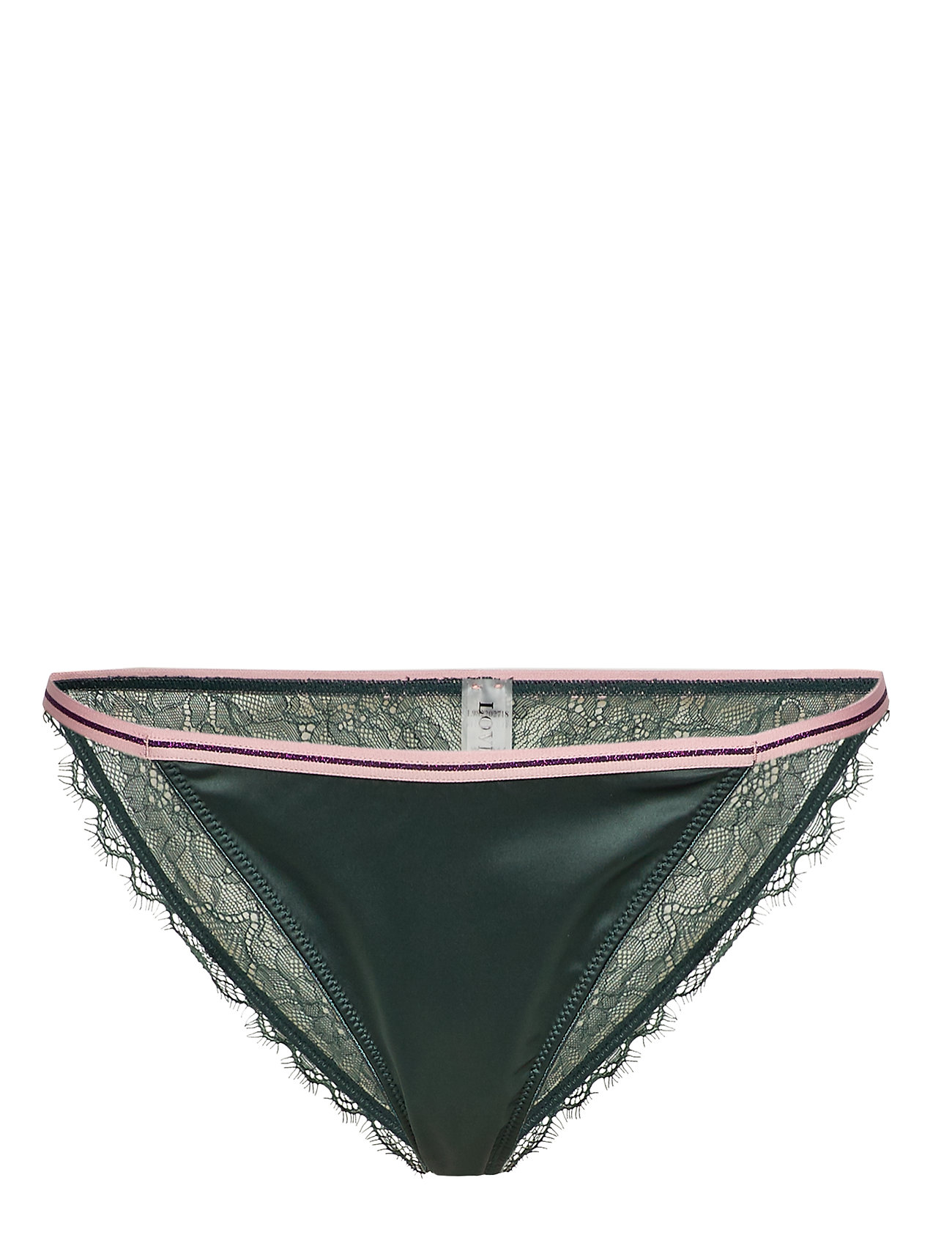 Love Stories Wild Rose Lace - MOSS