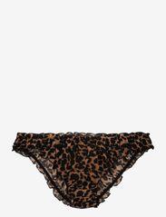 Love Stories - Lolita - bikini underdele - leopard - 0