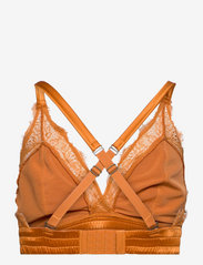 Love Stories - Love Lace - non wired bras - clementine - 2