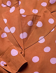Love Stories - Bluemoon - overdele - polka dot - 2