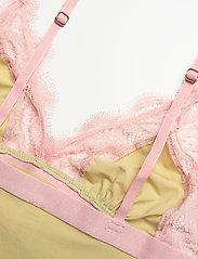 Love Stories - Doris Lace - bodies & slips - lime - 5