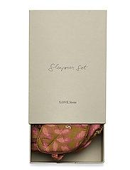 Love Stories - Sleepover Set - accessoarer - leaves - 0