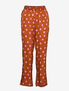 Weekend - bottoms - polka dot
