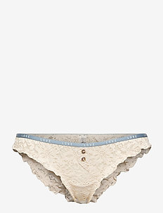 Ivy - briefs - off white