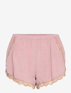 Matt - shorts - velvet