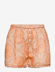 Sunday - shorts - bandpe
