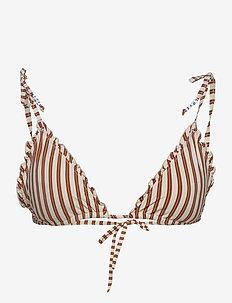 Reggipetto - bikinitops - stripe