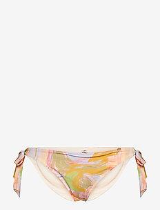 Zoey - bikini bottoms - abstra