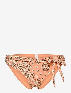 Pippa - bikini underdele - bandpe