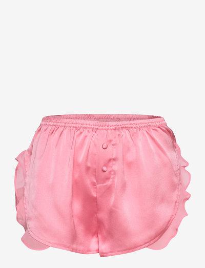 Mae - hipster & hotpants - bubblegum
