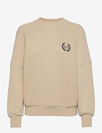 Skye - sweatshirts - off white