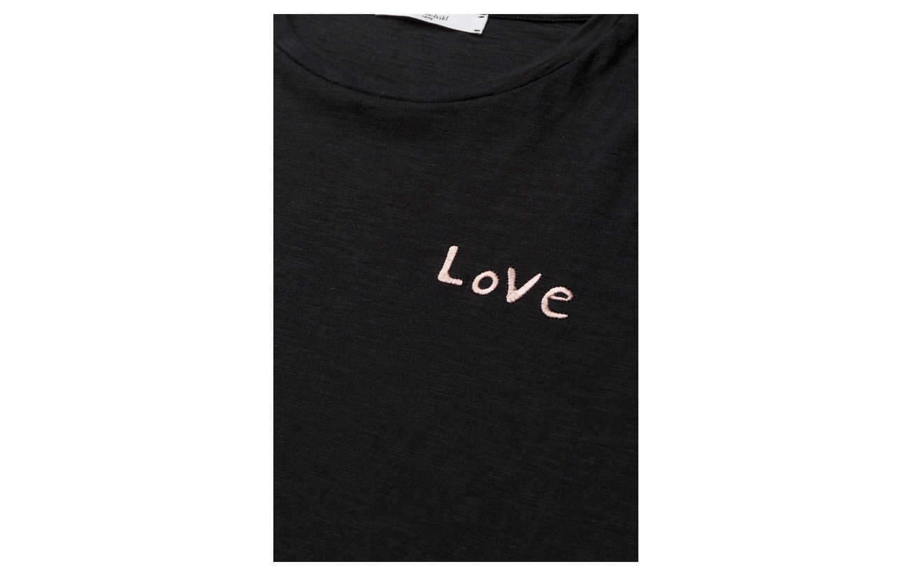 Coton 1979 shirt T Layna 100 Mauveglow Lovechild EqdYtwnq