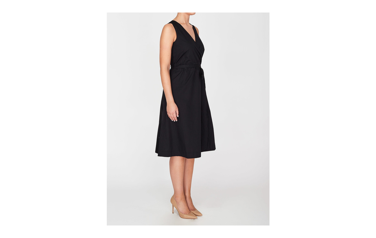 Elise Dress Coton 1979 Black Lovechild 100 q6wC5Bqv