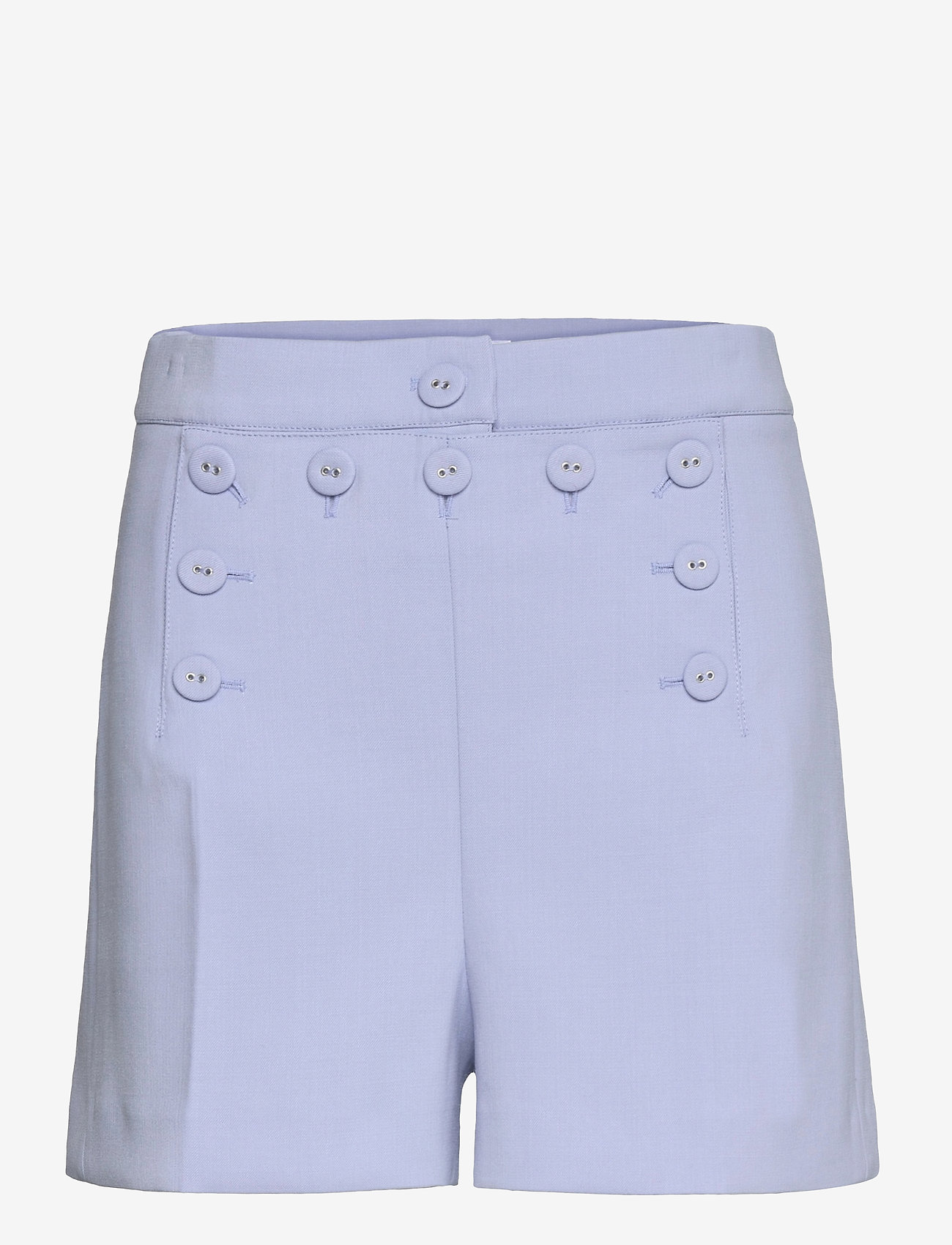 Lovechild 1979 - Rhodny Shorts - shorts casual - lavender lustre - 1