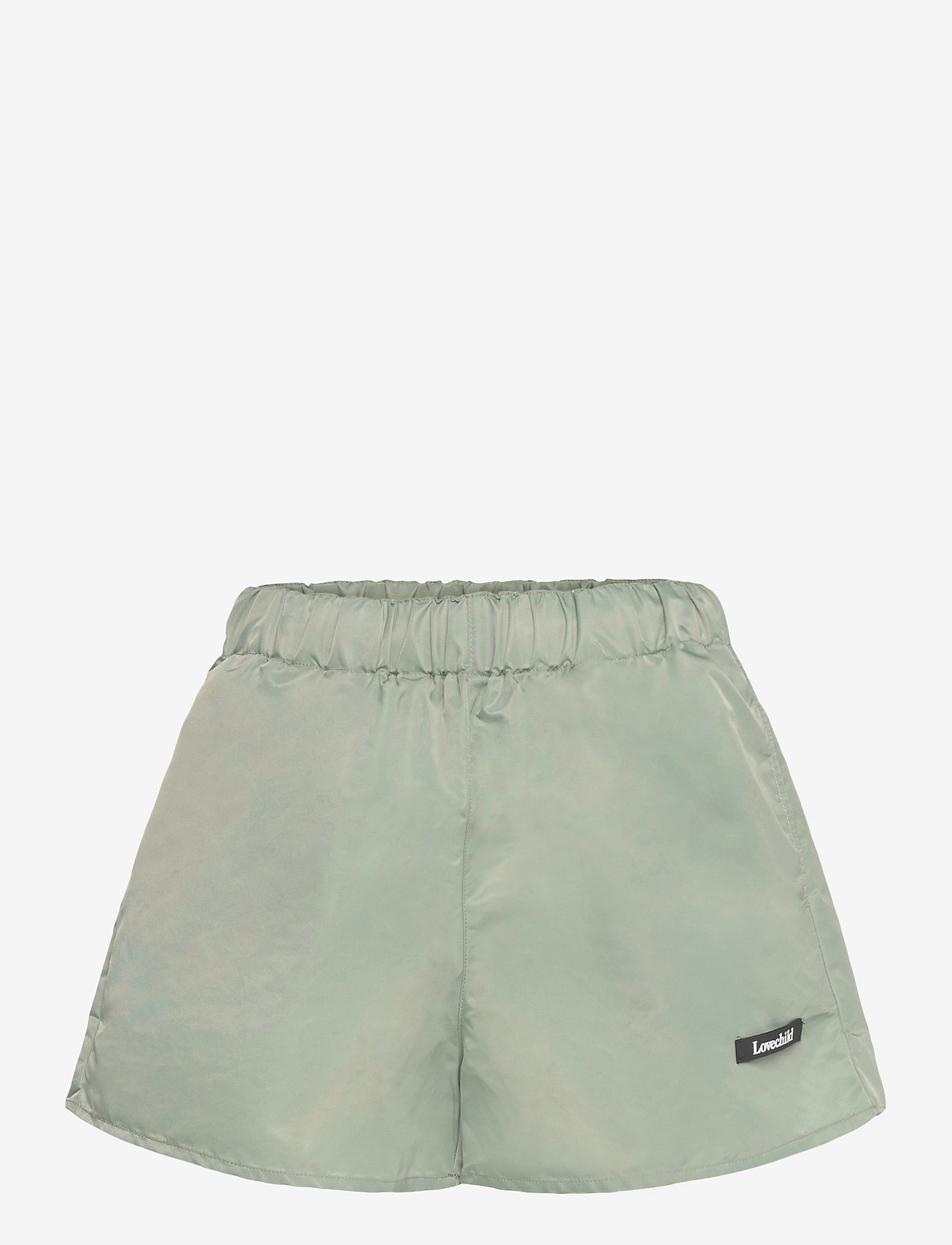 Lovechild 1979 - Alessio Shorts - shorts casual - slate grey - 0
