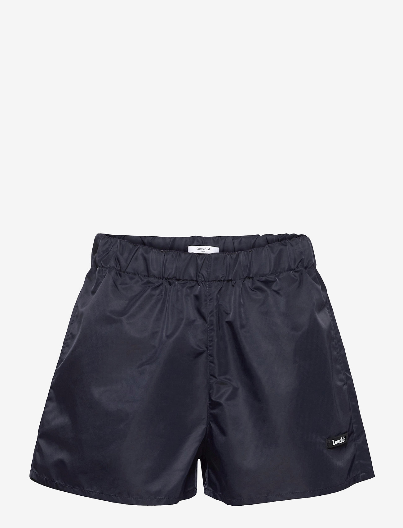 Lovechild 1979 - Alessio Shorts - shorts casual - total eclipse - 0