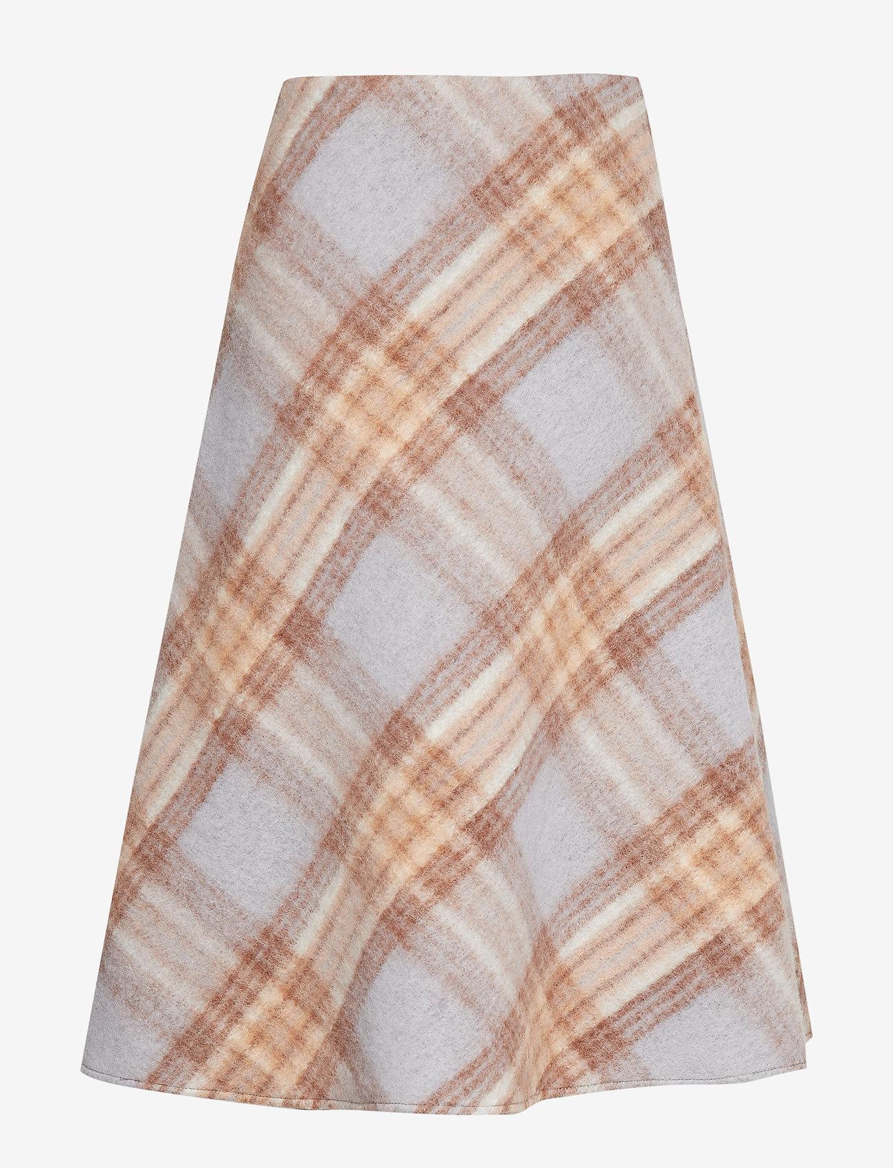Babet Skirt (Lavender) - Lovechild 1979 Hw9BYJ