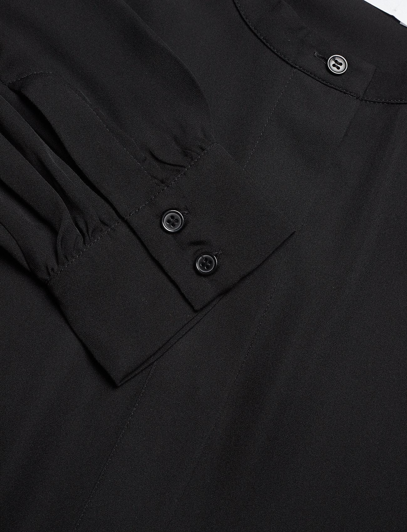 Pisa Shirt (Black) (1293 kr) - Lovechild 1979