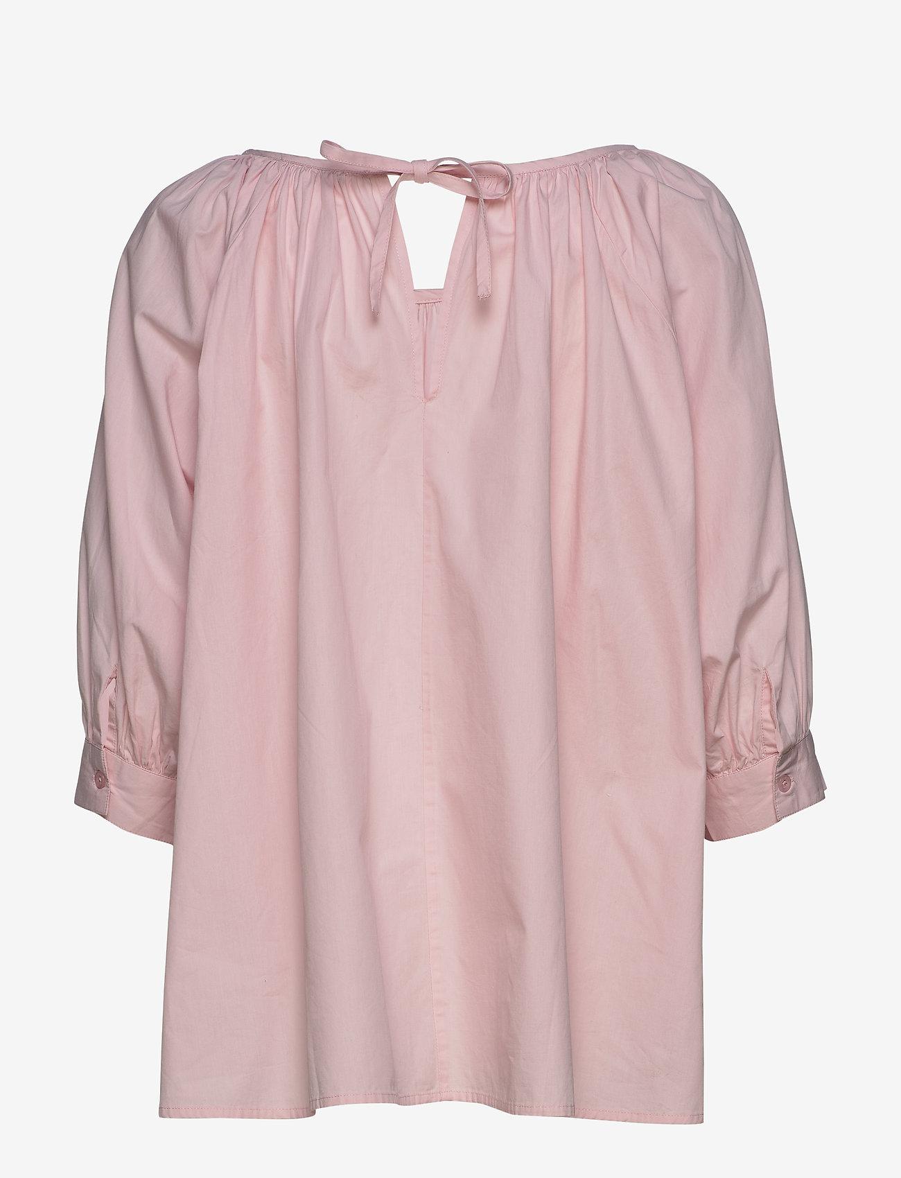 Esmira Blouse (Barely Pink) - Lovechild 1979 iI33Ep