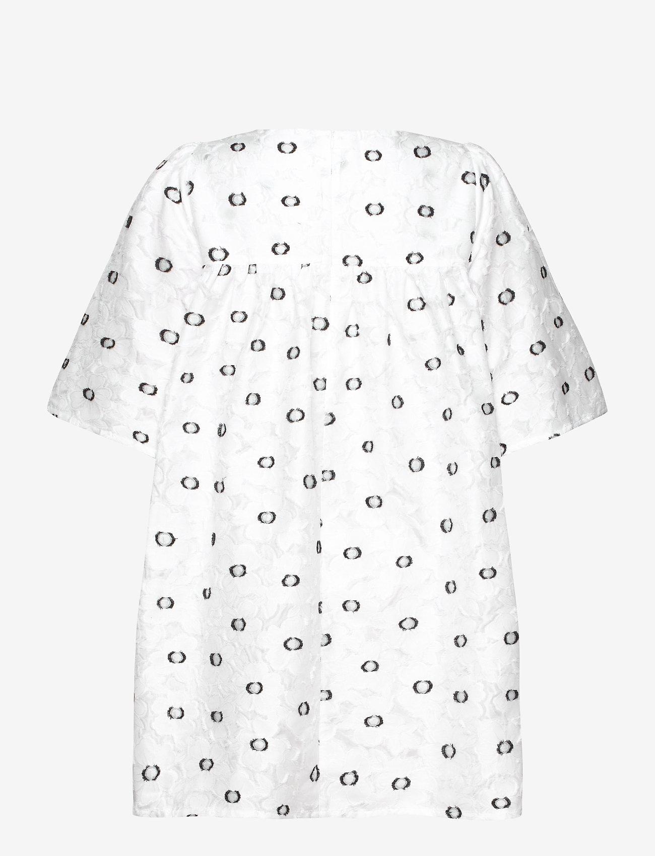 Clio Dress (White) (335 €) - Lovechild 1979 WNJ5ki5G