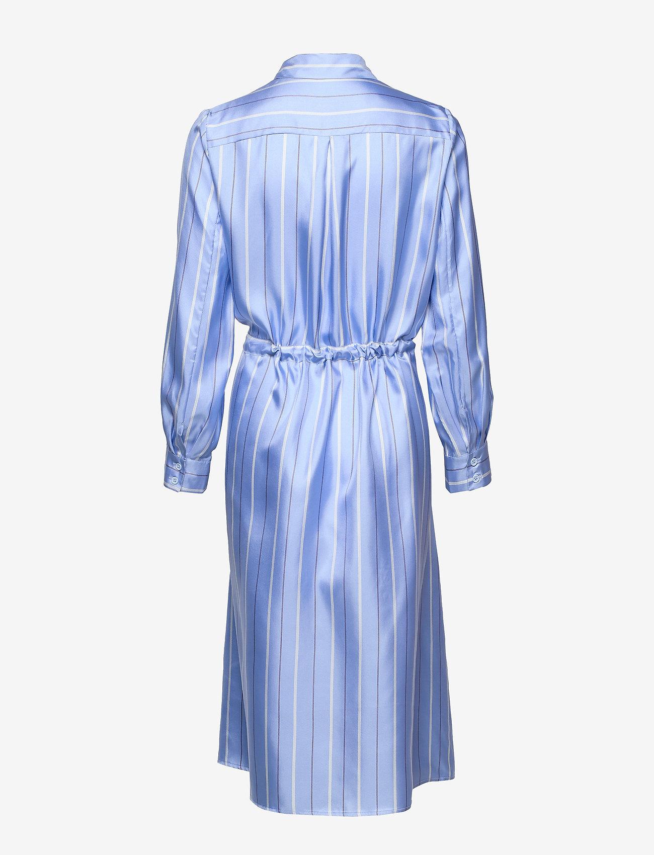 Frida Dress (Boy Blue) - Lovechild 1979 OyCPA0