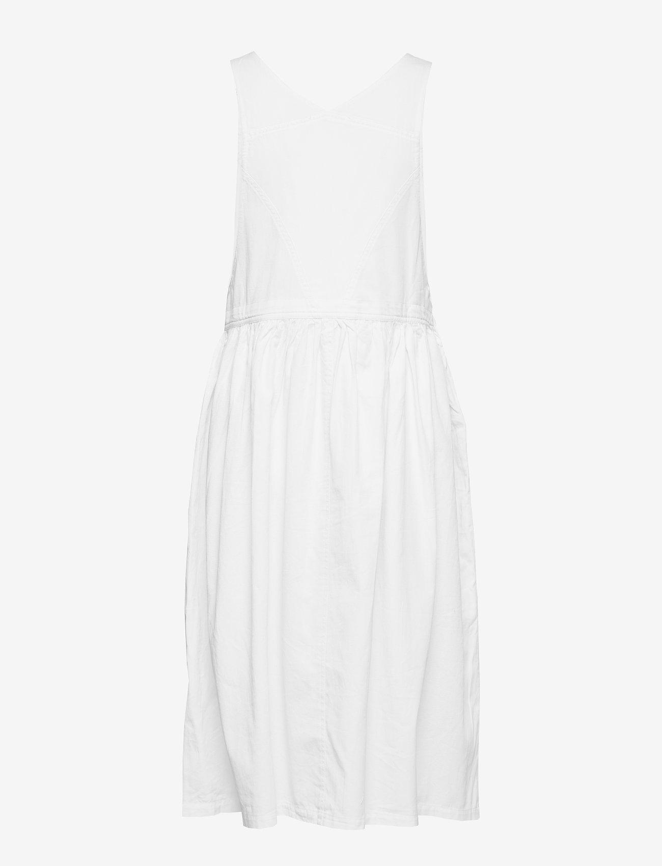 Lovechild 1979 - Winnie Dress - midi dresses - cloud cream