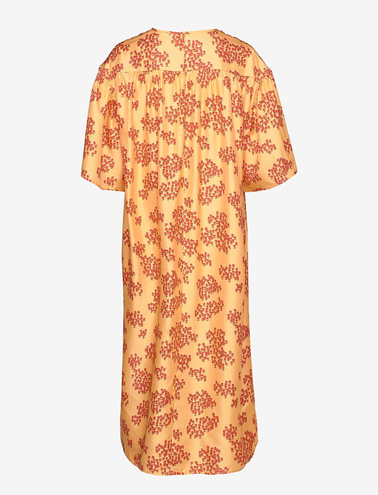 Cosima Dress (Cornsilk) (3006.50 kr) - Lovechild 1979