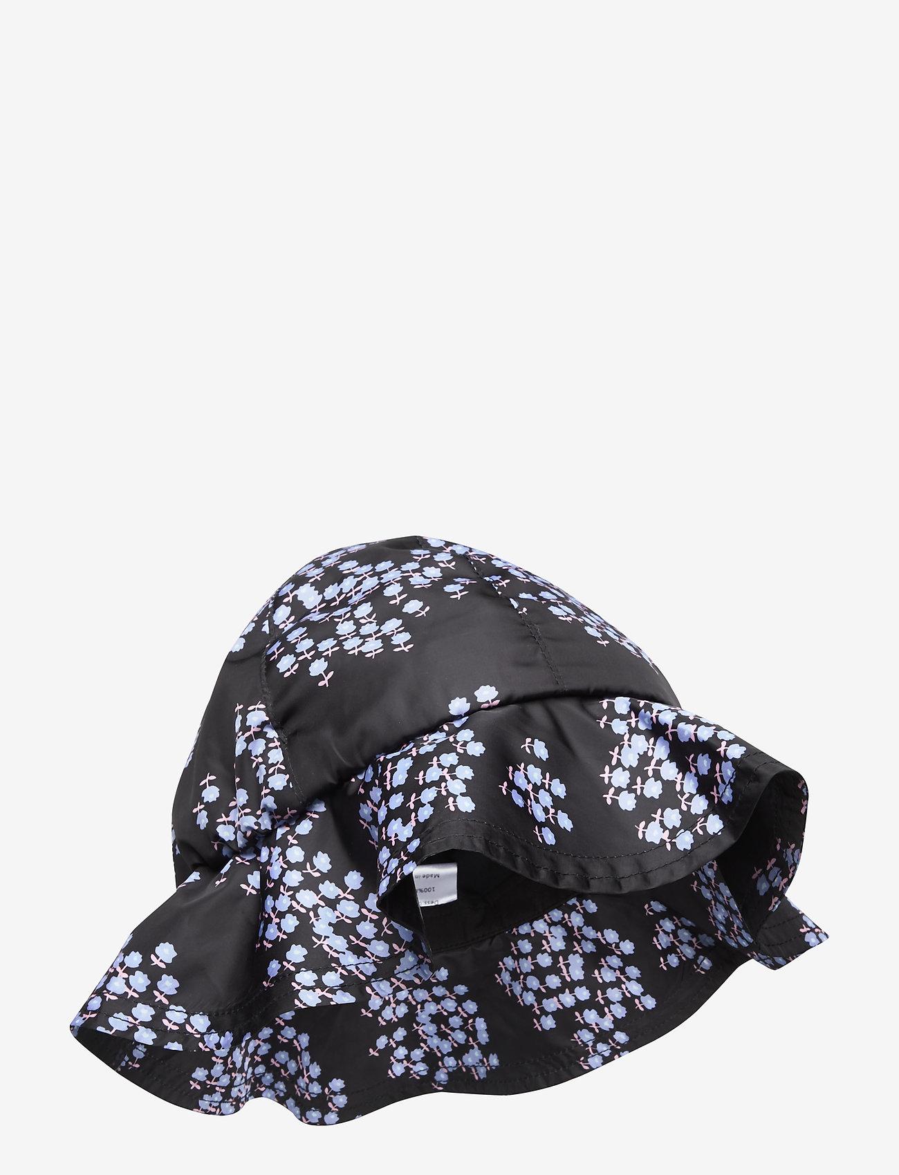 Lovechild 1979 - Ludvig Hat - hatter - black