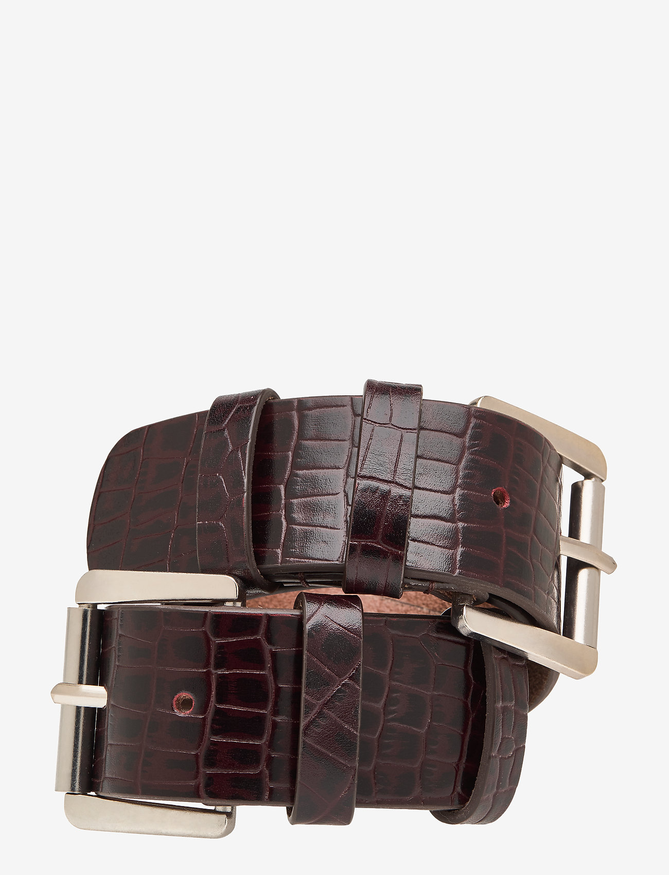 Lovechild 1979 - Marvin Belt - accessoires - imprinted brown - 0