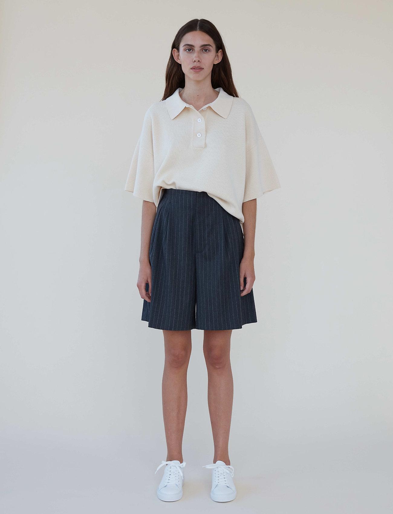 Lovechild 1979 - Marin Shorts - shorts casual - grey melange - 0