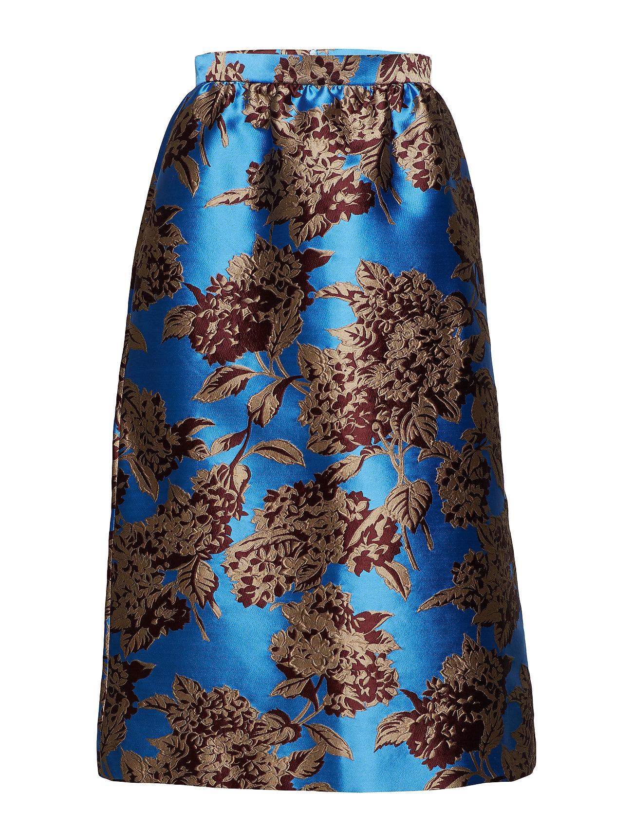 Lovechild 1979 Celine skirt - FRENCH BLUE