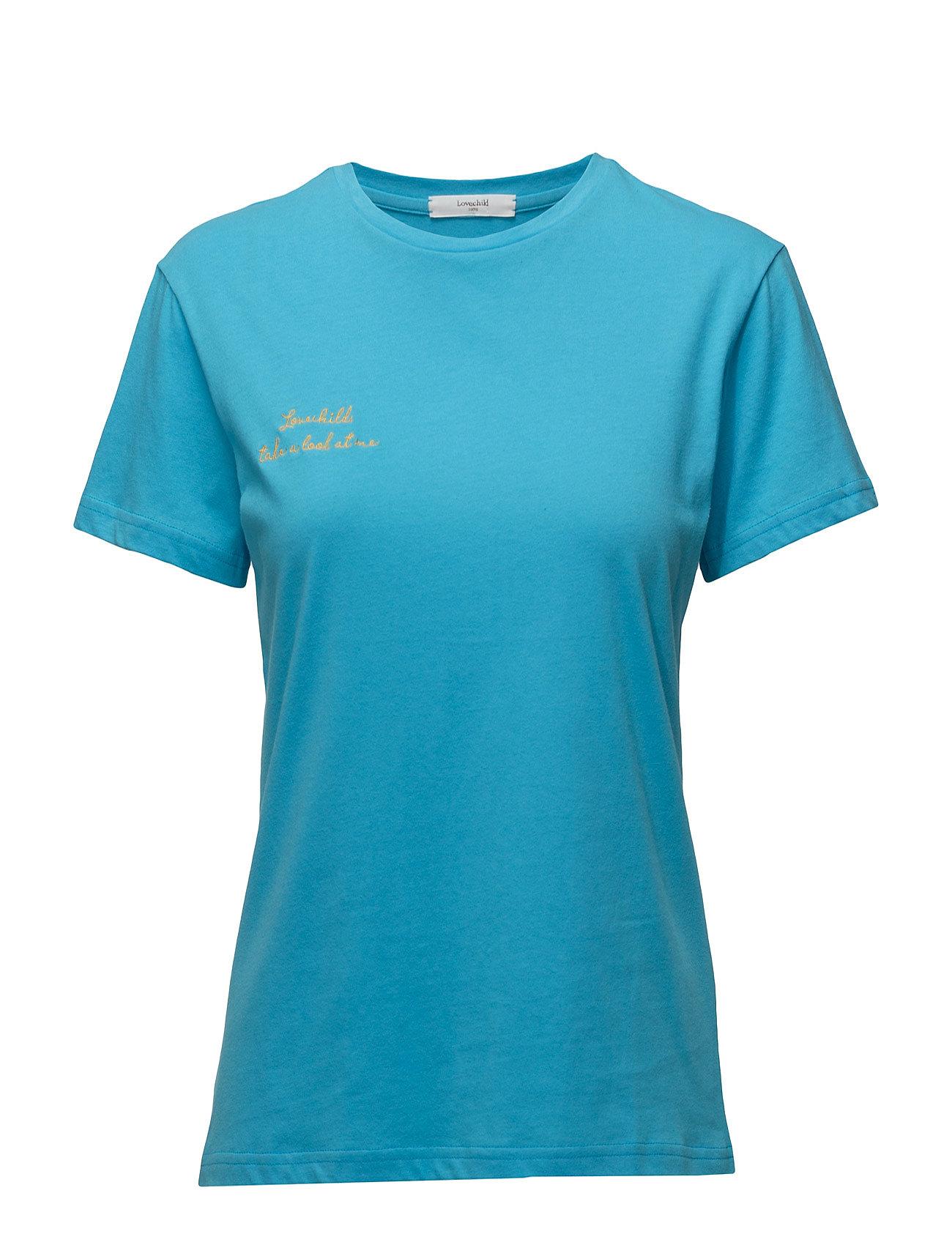 Lovechild 1979 Diana T-shirt