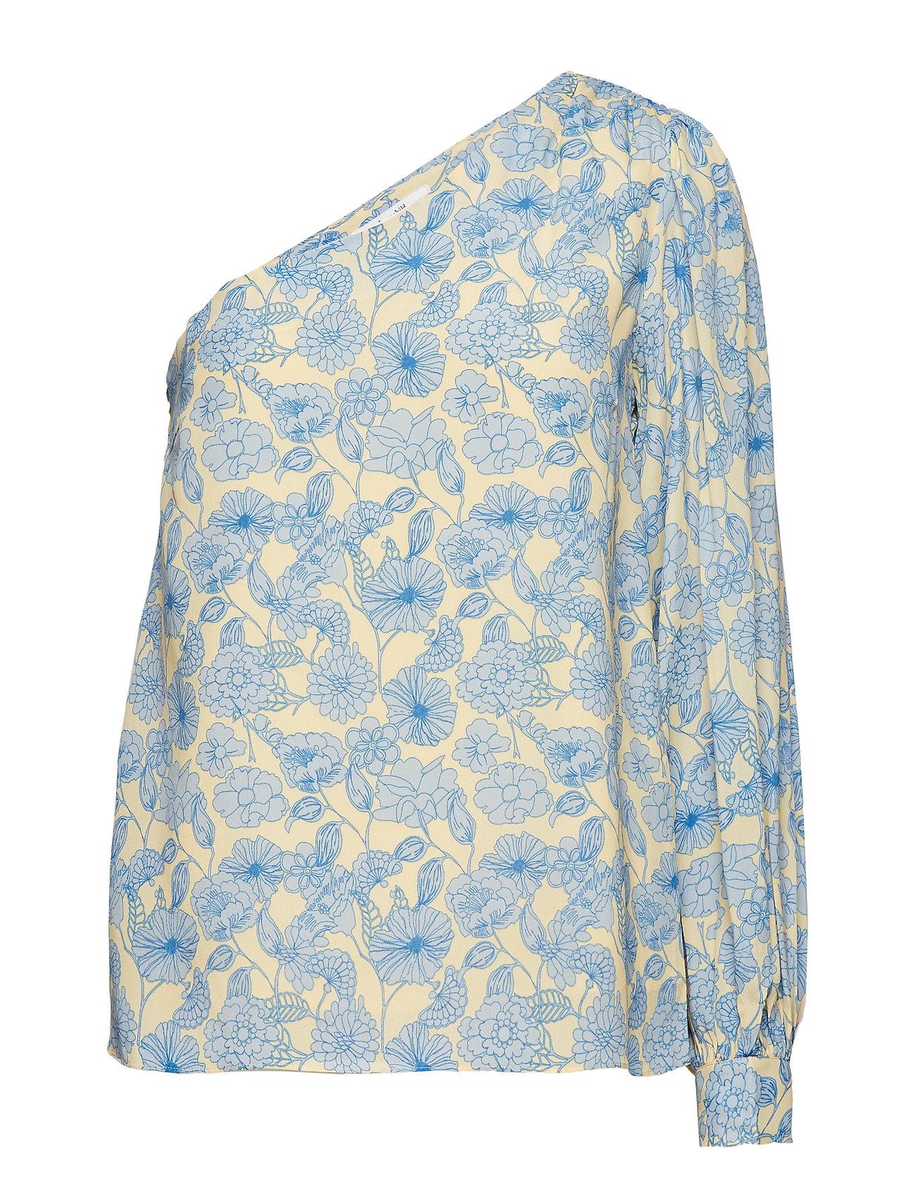 Lovechild 1979 Rida Shirt - DUSTY BLUE