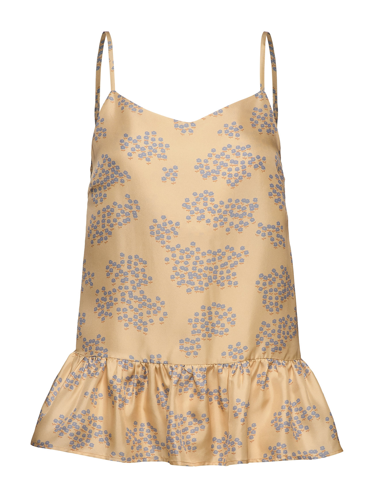 Lovechild 1979 Yna Top - CLOUD CREAM