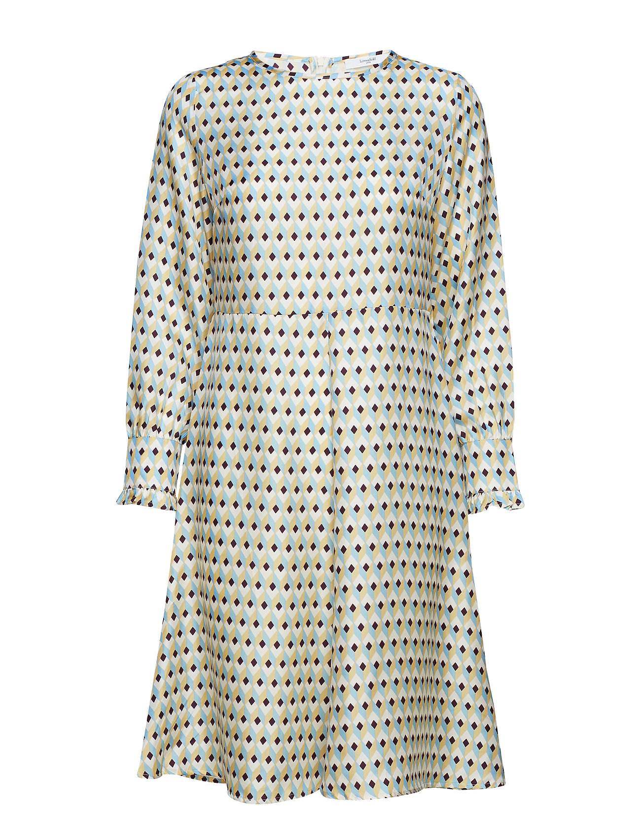 Lovechild 1979 Gaia dress - IMPALA