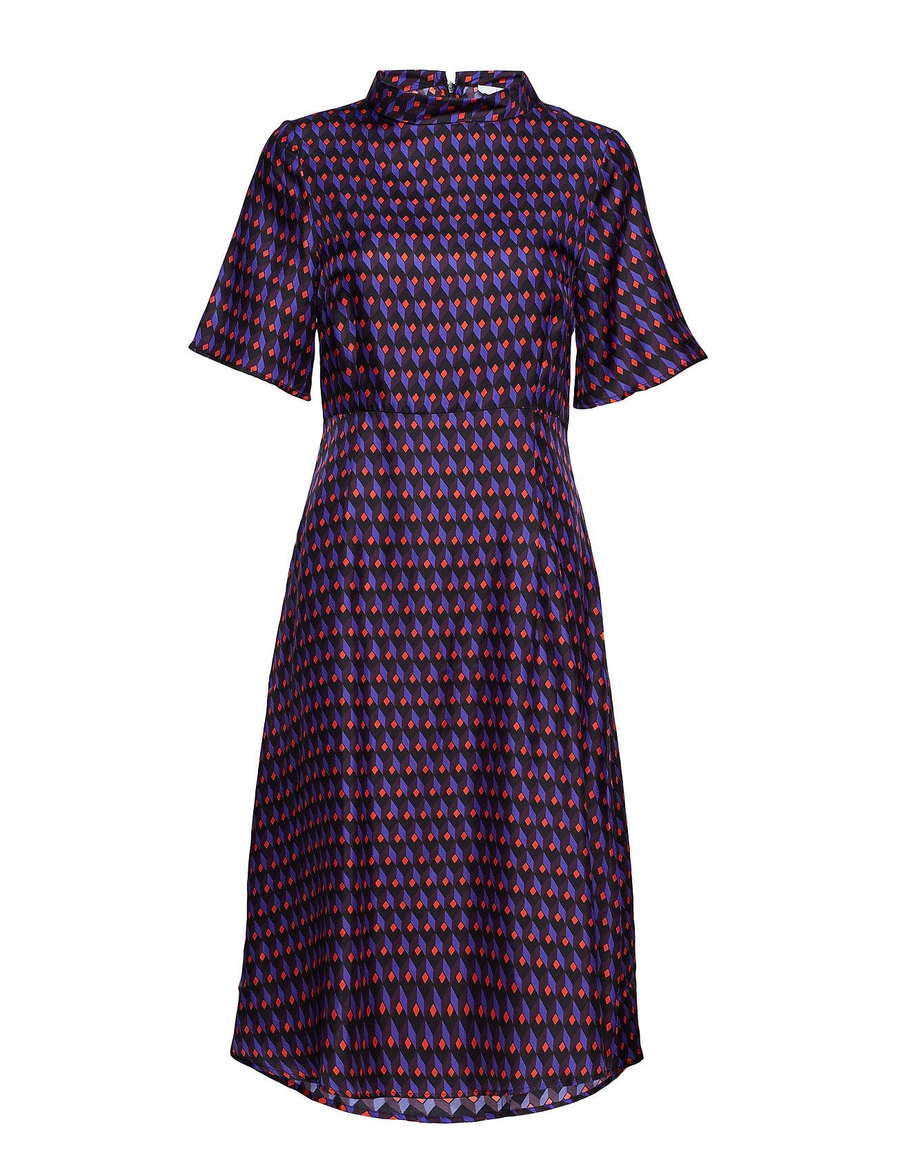 Lovechild 1979 Milo dress - FUDGE