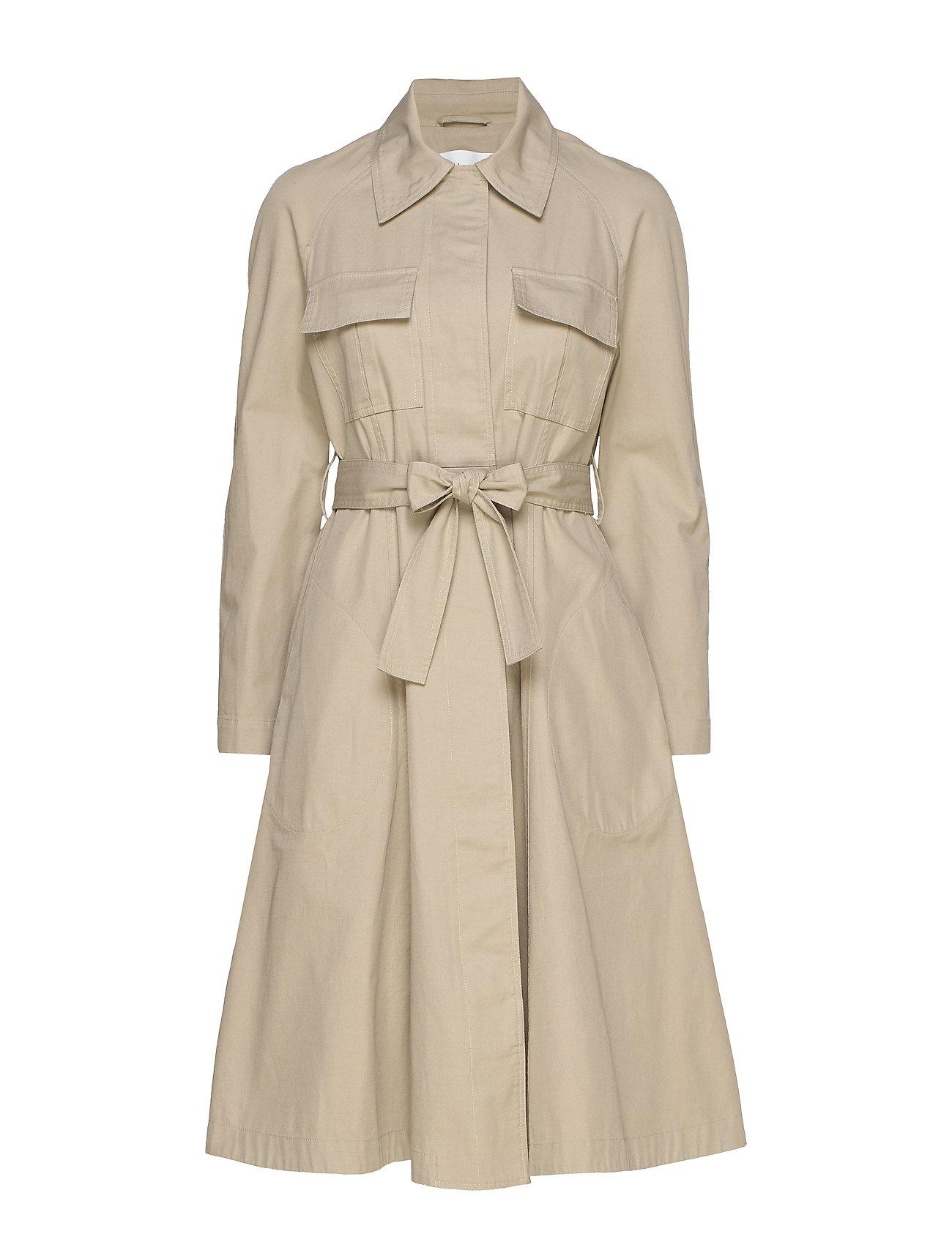 Lovechild 1979 Alessia Dress - SAND