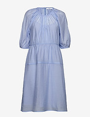 Lovechild 1979 - Buster Dress - midi kjoler - light blue - 0