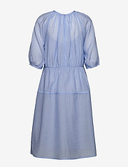 Lovechild 1979 - Buster Dress - midi kjoler - light blue - 1