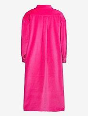 Lovechild 1979 - Carin Dress - alledaagse jurken - fushia pink - 1