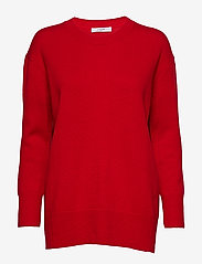 Lovechild 1979 - Marseille pullover - pulls - ribbon red - 0