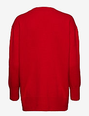 Lovechild 1979 - Marseille pullover - pulls - ribbon red - 1